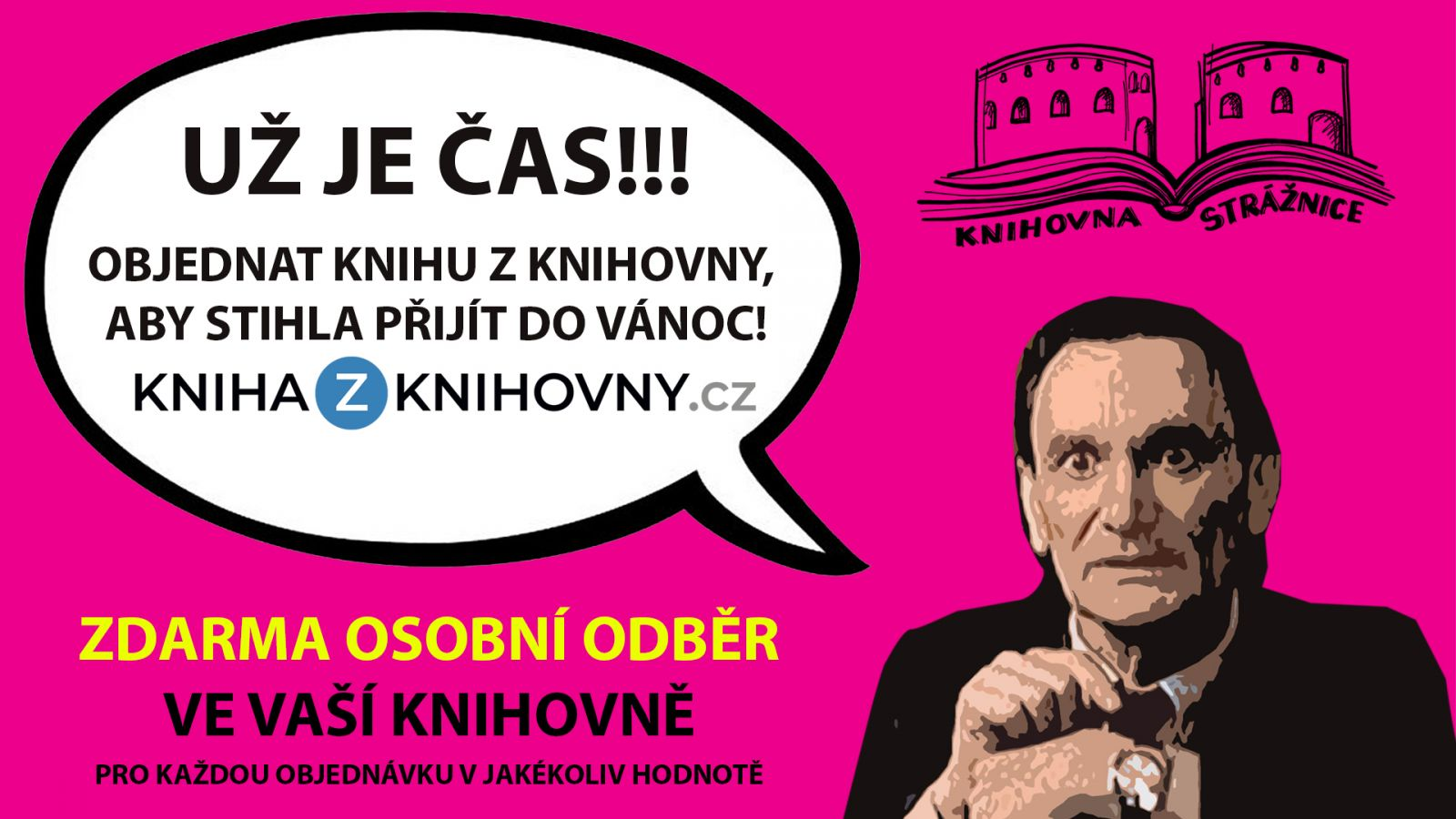 knihazknihovny.cz