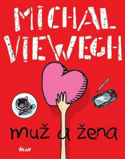 Nejznámější český spisovatel se ve dvou novelách vrací k tomu 168b2148ea